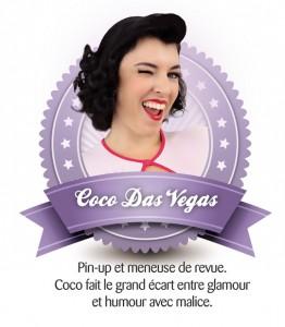 Coco Das Vegas