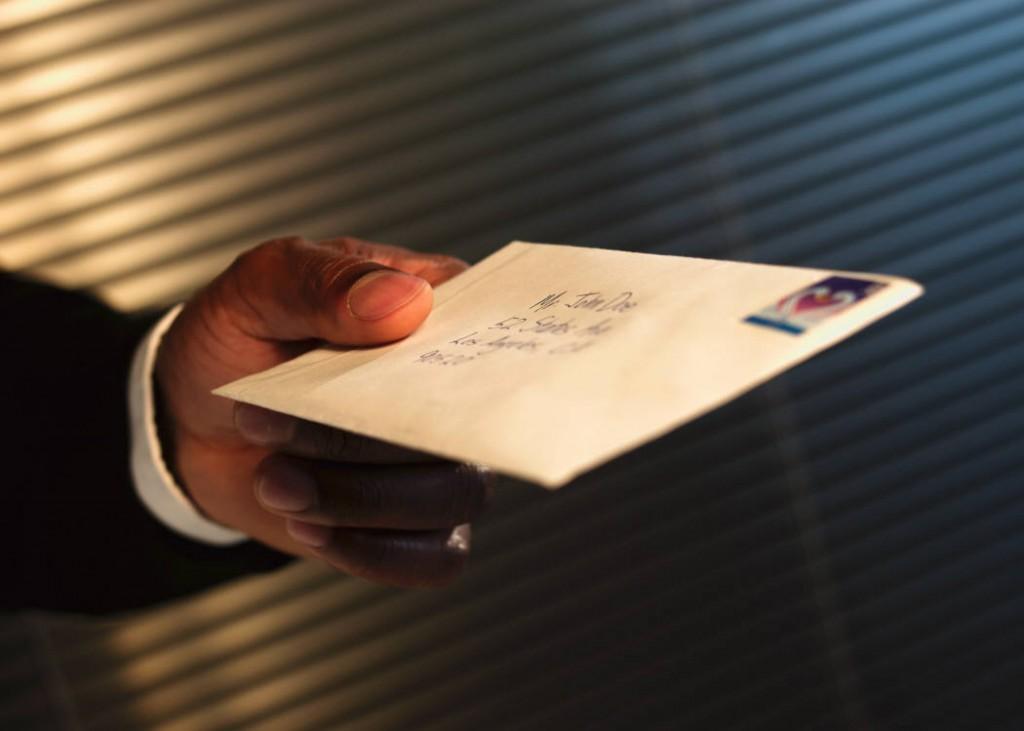 Modèle de lettre - demande congé
