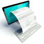 Exemple de facture électronique