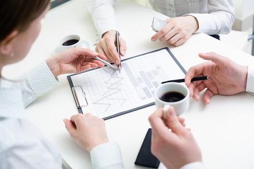 Planning Excel